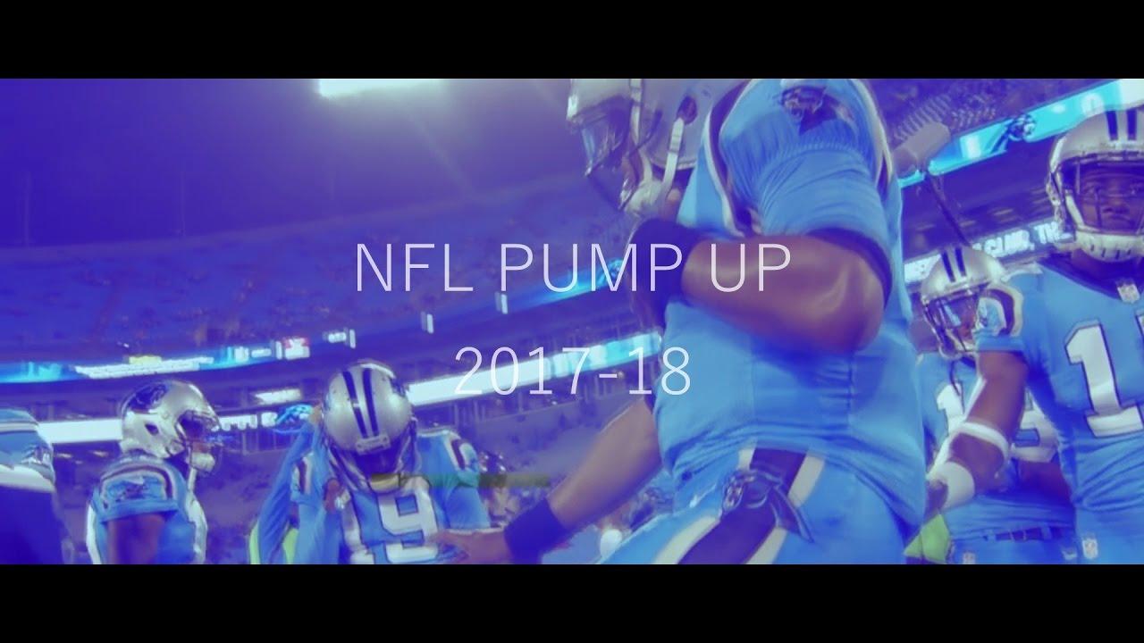 "NFL Pump Up | 2017-18 | ""Savage"""