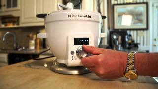 In the Chef's Corner: Precise Heat Mixing Bowl | KitchenAid