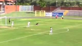 Massese-Gualdo Casacastalda 4-1 Serie D Girone E