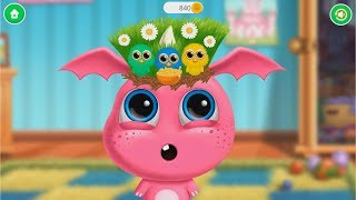 Fun Baby Care Kids Game Closet Monsters Dentist Gameplay App for Children on Android, iOS