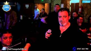 Dan Armeanca - Om cu suflet bun LIVE CLUB TRANQUILA 2016