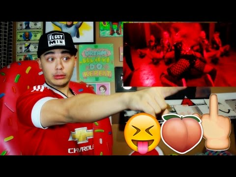 CL - HELLO BITCHES DANCE PERFORMANCE VIDEO REACTION #HelloBtchzItsCL