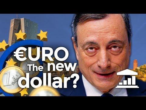 Can the €URO surpass the DOLLAR? - VisualPolitik EN