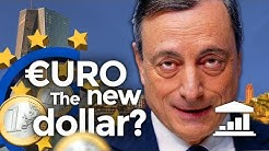 Can the €URO surpass the DOLLAR? - VisualPolitik EN
