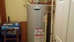 Apollo water heater proper installation