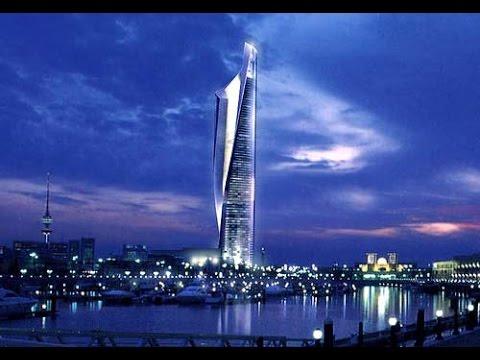 ✮✯ Kuwait richest Arab country ✮✯ Кувейт богатейшая арабская страна