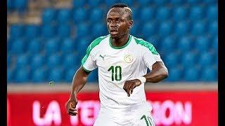 Senegal 2 0 South Korea Cisse's men end winless streak