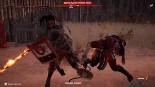 Assassin's Creed Origins - new miss 26