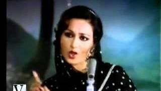 Shisha Ho Ya Dil Ho song Lata Mangeshkar by Manshah