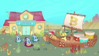 As Aventuras da Marigota - Episódio 04: Lugar de Lixo é nos Lixos