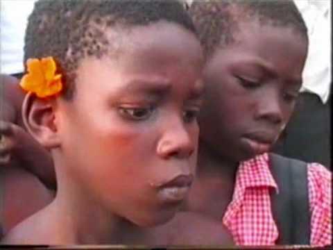 Les enfants esclaves de Cotonou
