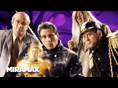 Spy Kids 3-D: Game Over | 'The Programmers' (HD) - A Robert Rodriguez Film