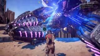 Mass Effect Andromeda - Убийство Архитектора [Мини Босс]