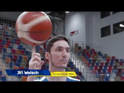 Tohle je basketbal! - J. Welsh, K. Elhotová