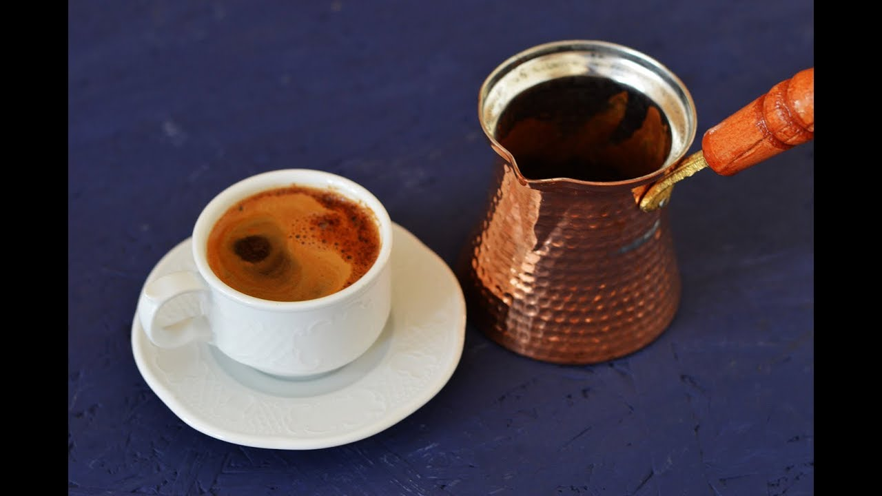 Making Turkish Coffee & 4 important tips No One tells you ...