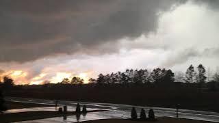 Ardmore, Alabama Tornado - 19 March 2018