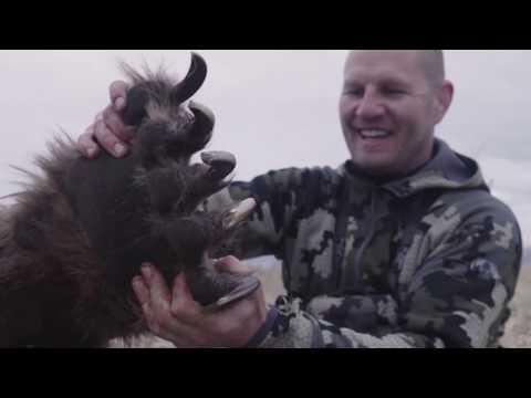 Alaskan Peninsula Brown Bear Hunt: The Footsteps Of Giants