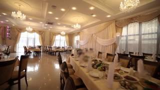 """ресторан """"Атмосфера"""" - свадьбы и банкеты, Саратов презентационная видеосъемка"""