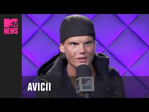 Avicii on 'Wake Me Up's Success & Working w/ Aloe Blacc (2013) | #TBMTV