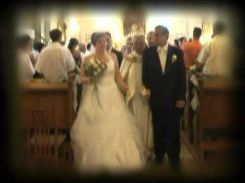 esküvő szerencs
