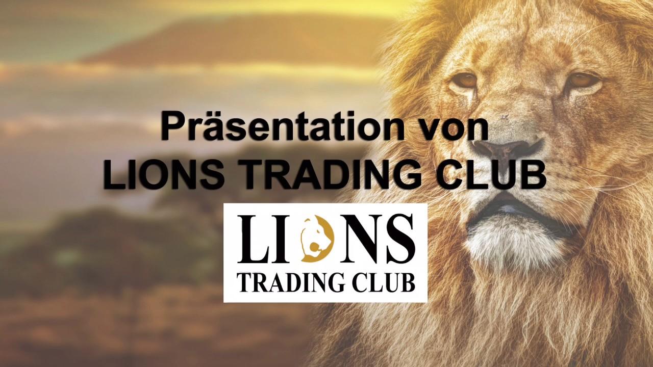 lions trading club seriös