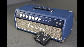 yERASOV Bluespace H - подробный обзор!