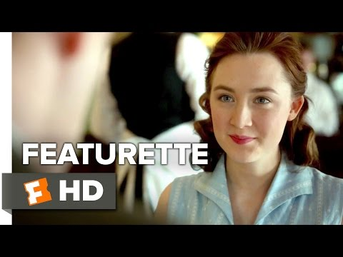 Brooklyn Featurette - Love (2015) - Saoirse Ronan, Domhnall Gleeson Drama HD