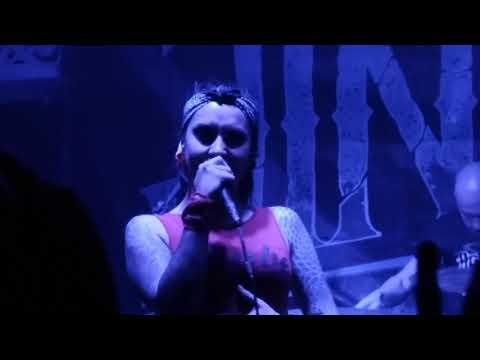 Jinjer - Porto Alegre, Brasil - 06.12.2018 [Live - 4K Full Show]