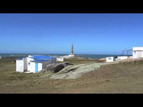 Cabo polonio National park in Punta del diablo, Uruguay 2016