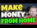 How To Make Money Online From Home (Affiliate Marketing + Network Marketing = Wealth)