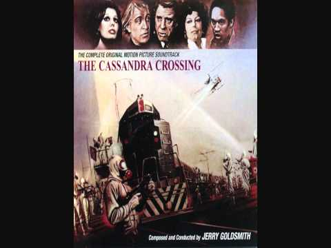 Jerry Goldsmith - The Cassandra Crossing (End Titles)