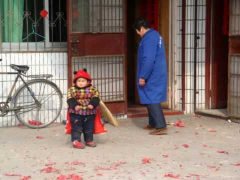 ChaoHu, Anhui, China - Cina