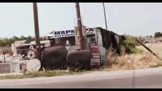 ГРЕЦИЯ: Прохожу Агрия в Греции... дорога на Афины... день 4-йы... Greece(Ответы на вопросы http://anzortv.com/forum Смотрите всё путешествие на моем блоге http://anzor.tv/ Мои видео путешествия по..., 2012-08-25T19:27:38.000Z)