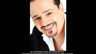 Jhonny Rivera - Voy a conquistar tu amor