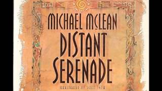 Tell Me Where I Belong- Micheal Mclean