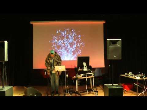 Music Technology in Performance at Suffolk New College - Ben Sadler