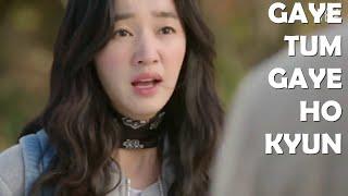 GAYE TUM GAYE HO KYUN song || Video Cover || Korean Mix