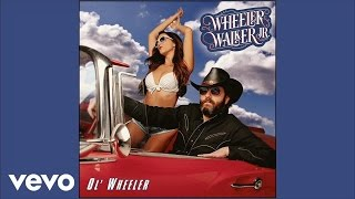 Wheeler Walker Jr. - If My Dick Is up, Why Am I Down?