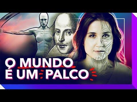 Theatrum Mundi: Westworld e Shakespeare  mimimidias