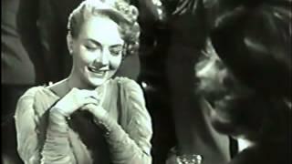 The Saxon Charm, starring Susan Hayward, Clip 2