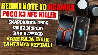 Xiaomi #RedmiNote5 #Whyred HP Lama Belum Tentu Jelek - Xiaomi Redmi Note 5 Review di 2020, Apakah Ma.