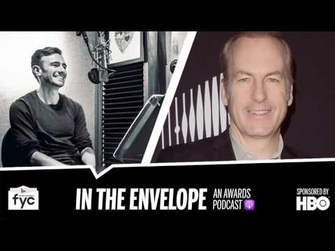 In the Envelope: An Awards Podcast - Episode 9 - Bob Odenkirk