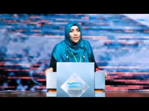 The Quran as a Healing (Part 1) - By: Yasmin Mogahed