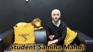 TFW Testimonial - Samiha Story