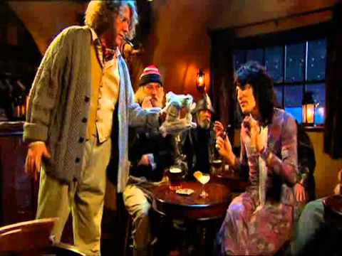 Mighty Boosh - Best Moments Of Season II.