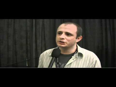 Supernatural  Exclusive: Eric Kripke