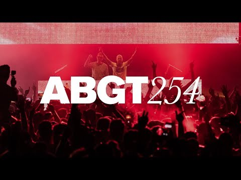 Group Therapy 254 with Above & Beyond and Mitiska