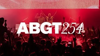 Group Therapy 254 With Above Beyond And Mitiska