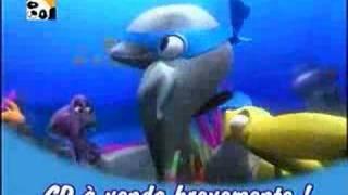 VICKY - Pequeno Golfinho.
