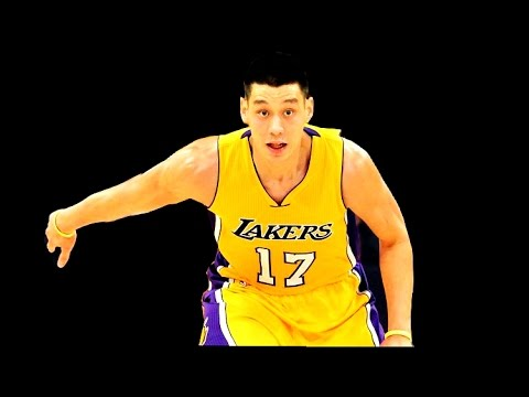 Jeremy Lin林書豪│2015 03 04 Lakers vs Heat 湖人vs熱火
